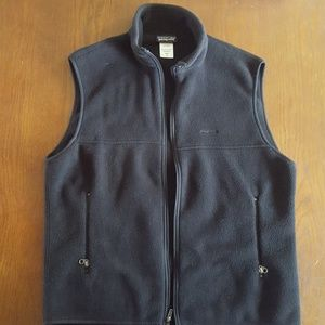《 Patagonia 》 Synchilla Fleece Vest